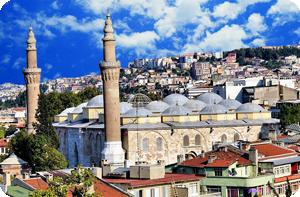 bursa-istanbul