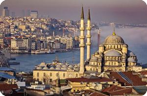 istanbul turki