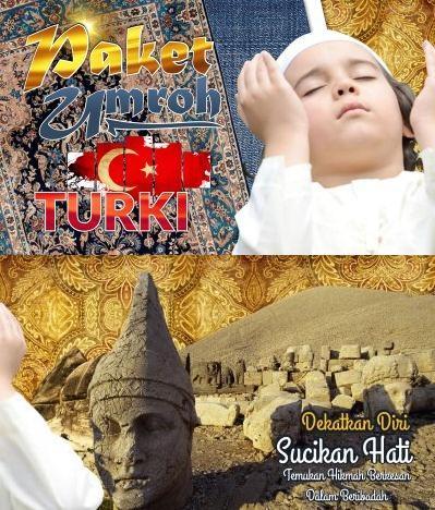 Umroh Plus Turki 2019 2020 Mob