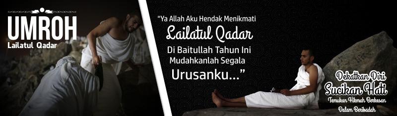 Umroh Laitul Qadr