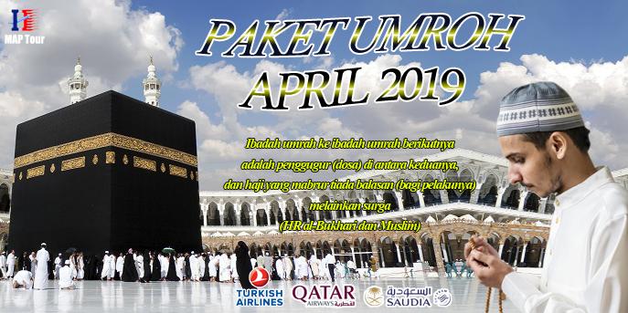 Banner Dekstop April 2019 - 2