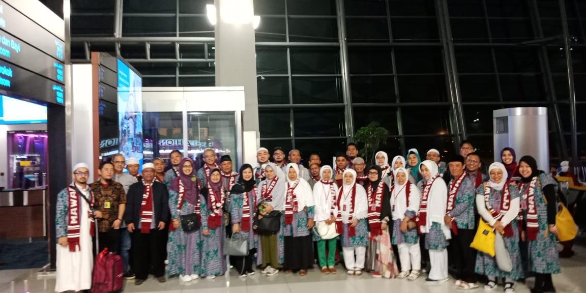 Paket Haji Plus 2020 Resmi Kemenag Ri Pt Muhsans Argam