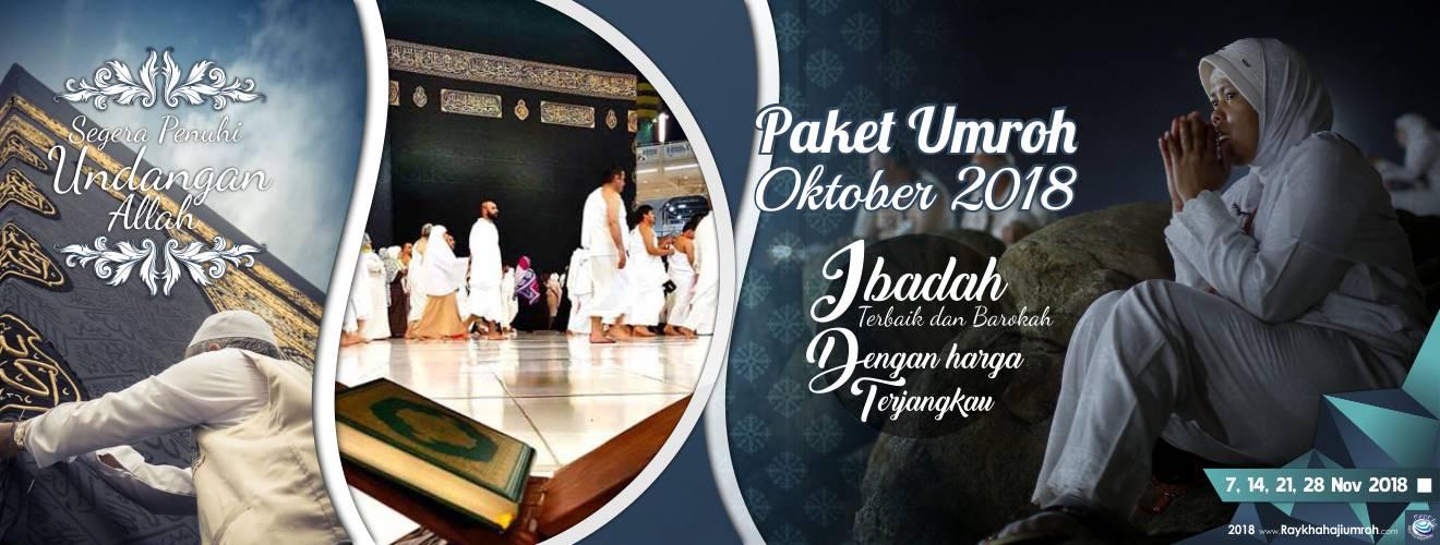paket-umroh-oktober-2018-raykha-tour-baitullah