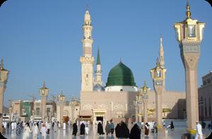 ziarah-masjid-nabawi