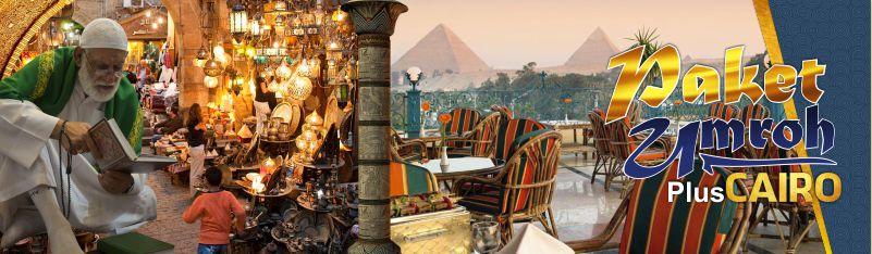 Keseharian Masyarakat Mesir