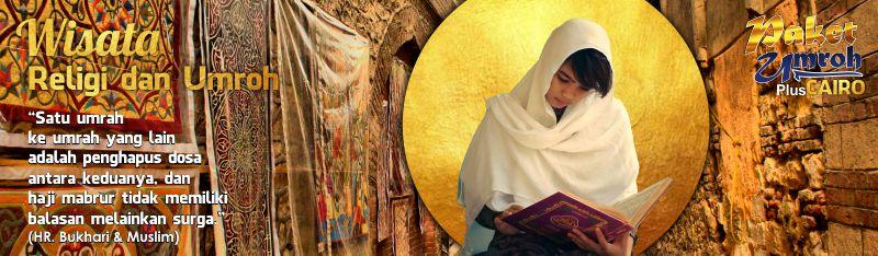 Wisata Religi di Mesir
