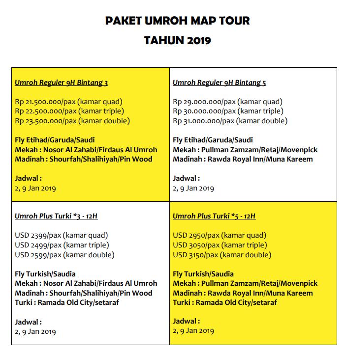 paket-umroh-murah-2019-map-tour