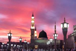Hari Ke 5 Mekkah