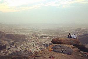 Hari Ke 6 Mekkah