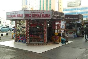 Hari Ke 8 Mekkah Jedda Istanbul